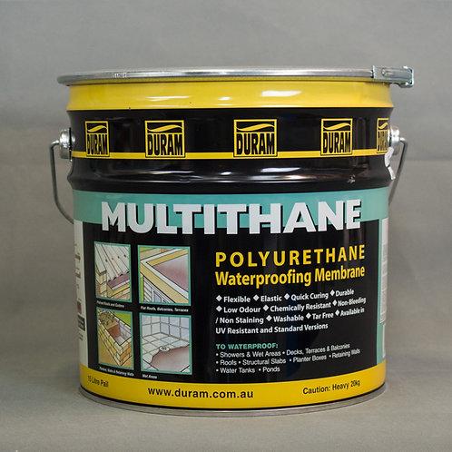 Multithane STD