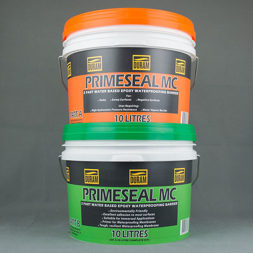 Primeseal MC