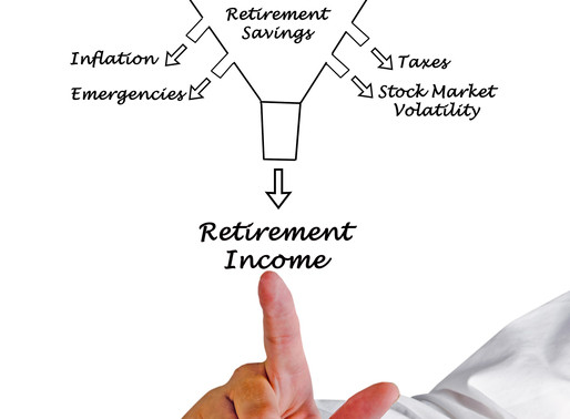 Optimal Salary Deferral Rate to Meet Your Retirement Goal: It's Not a Percentage