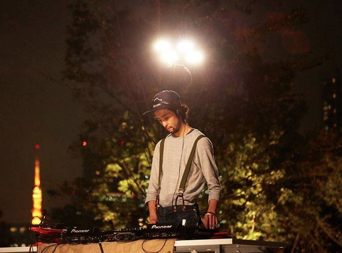 Satoshi Miya