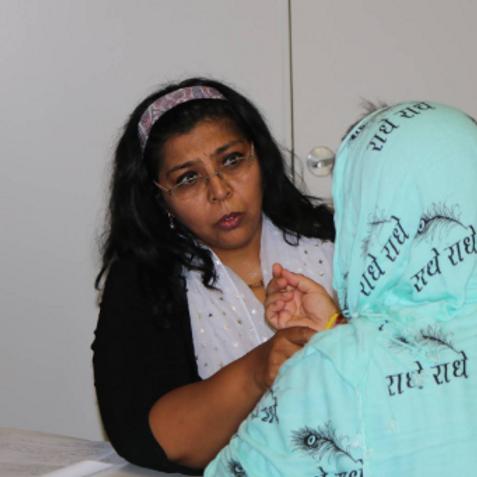 Free Nadi Biofeedback and short Ayurveda Consultation