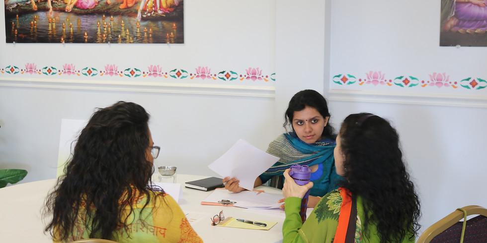 Free Ayurveda Consultation