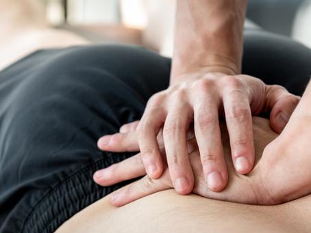 Pourquoi consulter en Ostéopathie chez l'Adulte ?