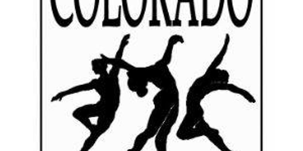 Colorado School of Dance Private event