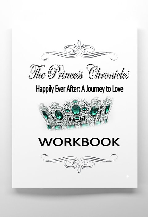 The Princess Chronicles, Happily Ever After: A Journey to Love