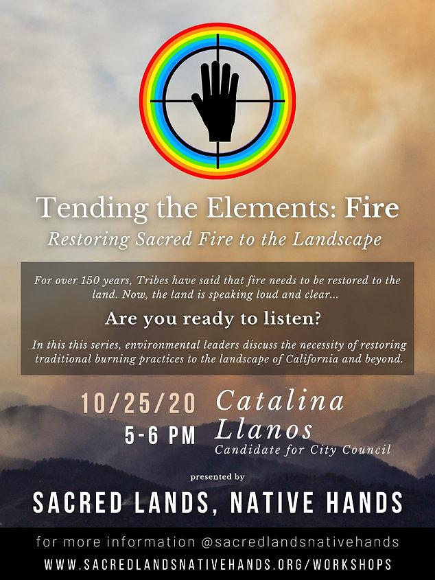 Tending the Elements_ Fire Poster.jpg