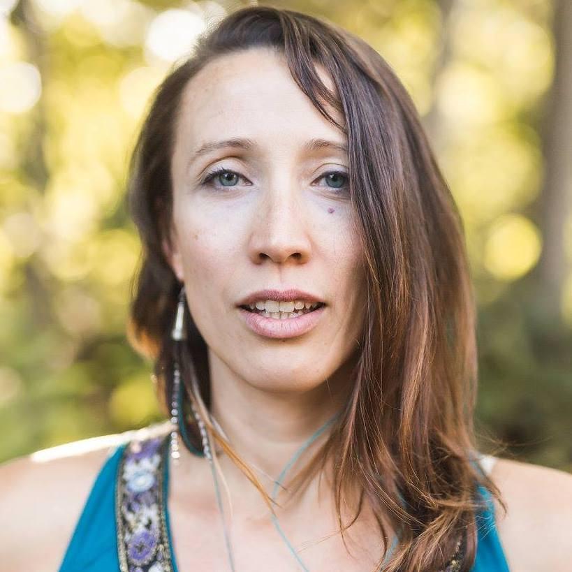 Odessa Aviana Perez | From Trauma to Magic: Individual and