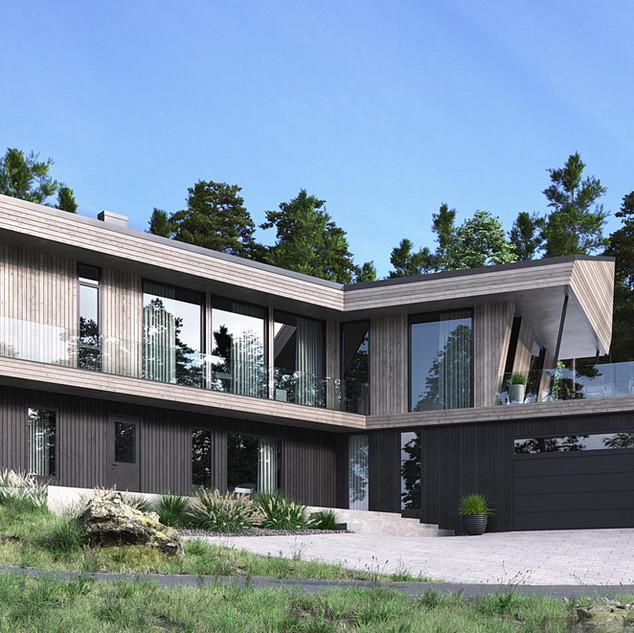 Villa Braathen