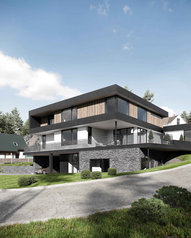 Arkitektkonsultasjon