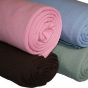 Merino Wrap-Blanket