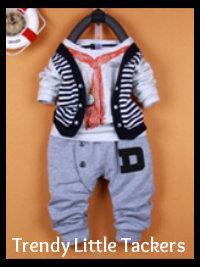 Jensen Top and Pant Set- Grey