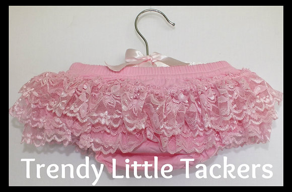 Olivia Lace Bloomers