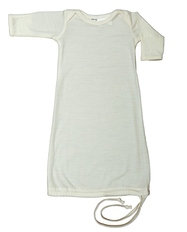 BabyBundles 100% Merino gowns