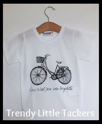 Ryder Bike T-shirt