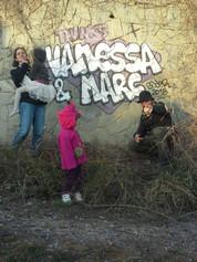 Thanks Vanessa & Marc