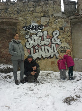 Thanks Joel & Linda