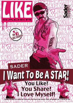 pink rebel 2014