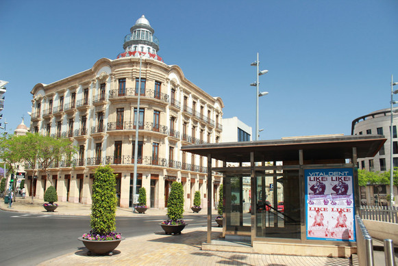 Almeria (E)