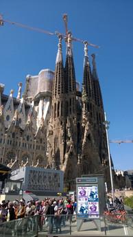 Barcelone (E)