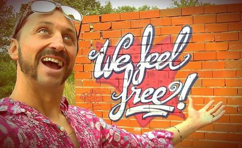 We feel free !