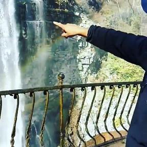 Tortum(Uzundere) Şelalesi falls