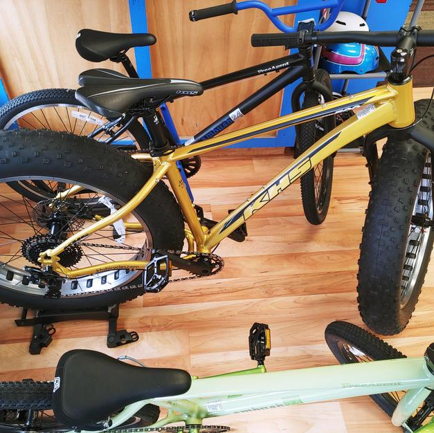 2020 KHS ATB 500 FAT Bike $1500