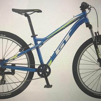 gt stomper prime blue 24 $475