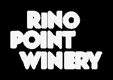 Rino Point Winery_Logo_03_White_Stripes.