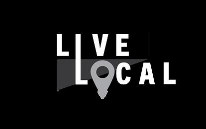 Live Local_Black Bar Logo-White Backgrou