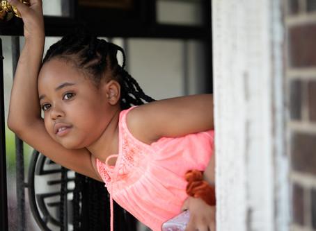 Detroit,Children, Caronavirus and Riots