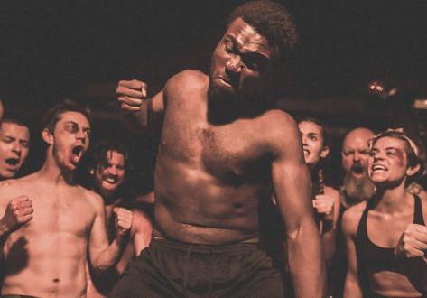 Muscles and Mayhem: Secret Theatre Returns to Hong Kong