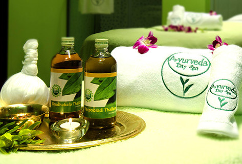 Pamper Time: The Best Spas in Hong Kong