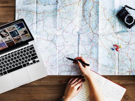 5 Handy Travel Hacks to Save You Money