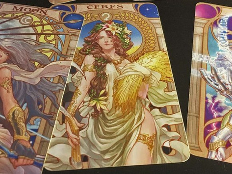 Tarot Cards: Can You Really Lay Your Future On The Table?