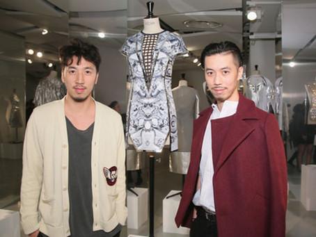 Fashion Hits Ground-Zero