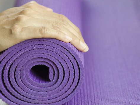 The Best Drop-in Yoga Classes Around Hong Kong