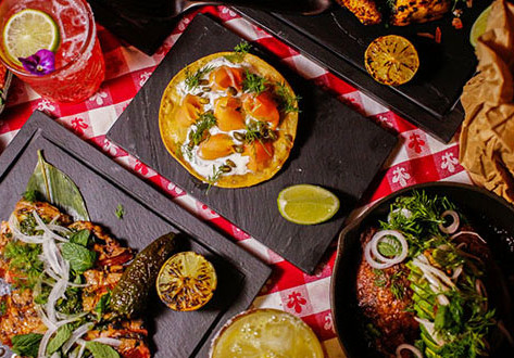 New On The Menu: 6 Hot Places to Try this Month