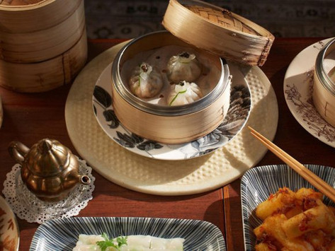 The Best Dim Sum Restaurants in Hong Kong