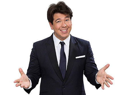 Five Minutes With: Britain's Favourite Comedian, Michael McIntyre