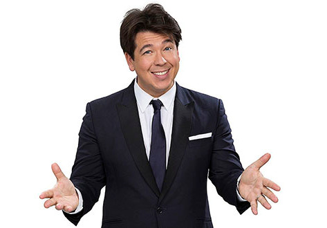 Five Minutes With: Funny Man, Michael McIntyre