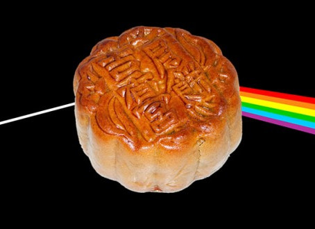 The Dark Side Of The Mooncake