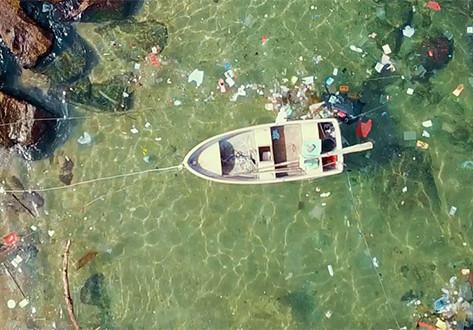 The Dirty Truth Behind Hong Kong Trash