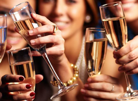 Oh Yes It's Ladies' Night: Where to Drink for Free in Hong Kong