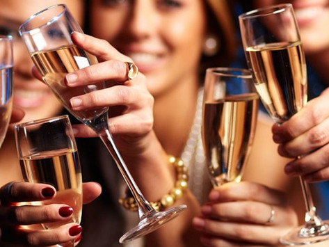 Oh Yes, It's Ladies' Night: Where to Drink for Free in Hong Kong