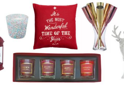 6 Festive Treats for Your Home this Christmas