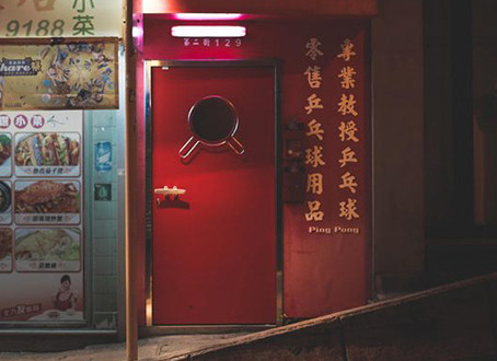 Hong Kong's Best Hidden Bars and Speakeasies