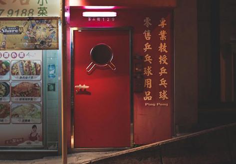 Hong Kong's Best Hidden Bars and Speakeasies