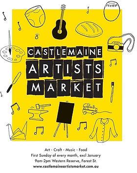 Castlemaine Artist Market Poster_edited_