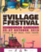The Village Festival Poster.png