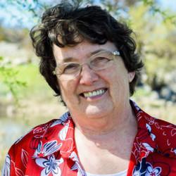 Linda Gordon